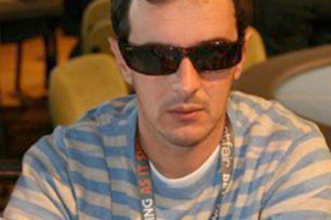 """José """"josesantos73"""" Santos Vence Etapa #24 do PT Poker Series 0001"""