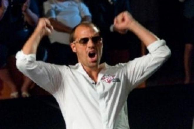 World Poker Tour Merit Cyprus Classic den 6: Bichon připisuje bod Francii 0001
