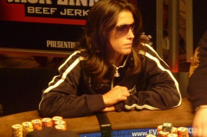 Leo está jugando en el PokerHeaven.com European Cash Game 2... ¡Live! 0001