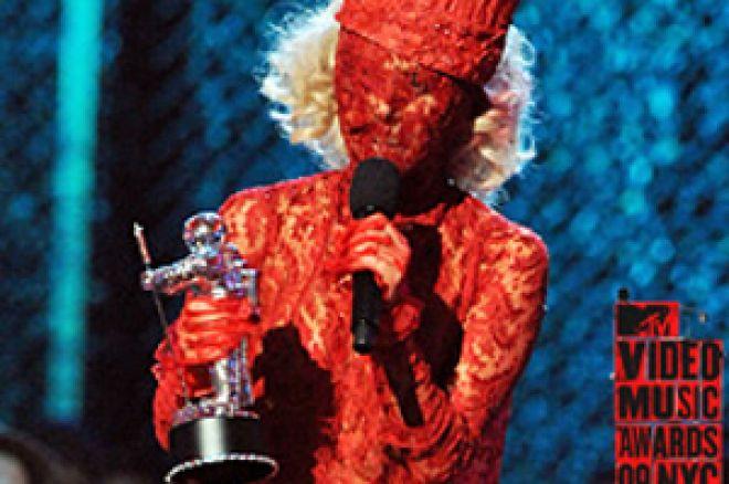 Lady Gaga Ganha Prémio de Artista Revelação nos MTV - Video Music Awards 0001