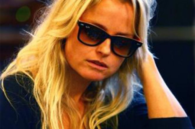 Fátima Moreira de Melo Assina pela PokerStars 0001