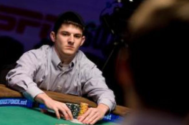 "Rescaldo de Domingo: Jonathan ""Iftarii"" Jaffe Ganha WCOOP Head's UP High Roller 0001"