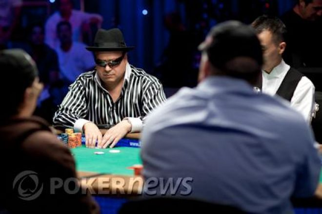 Aussies Lisandro and Hachem Dominate ESPN's Poker Coverage 0001