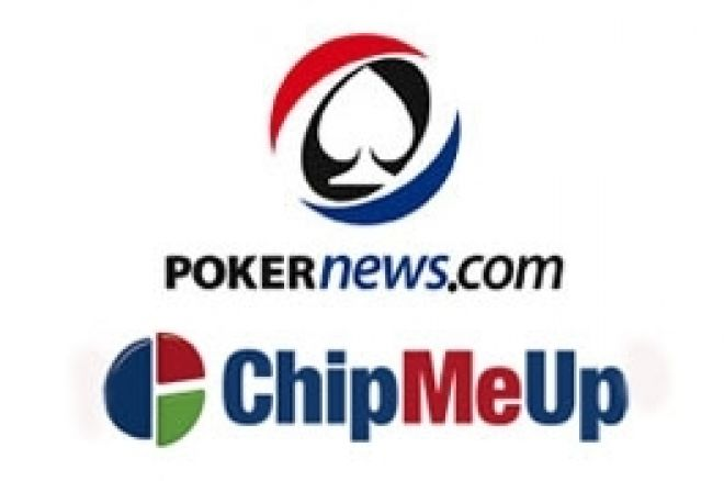 С BG.PokerNews и ChipMeUp, $25 = $14,000 !!! 0001