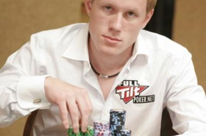 Mikkelsen vant side event i PokerStars EPT Barcelona 0001