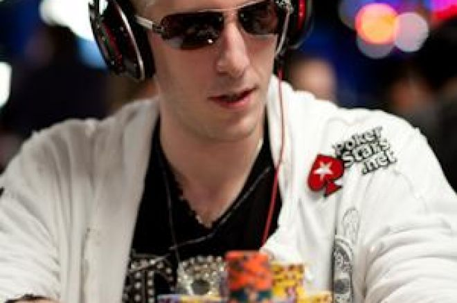 WSOP Main Event on ESPN: Aussies, ElkY, Ivey, and More 0001
