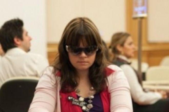 "Покер БЛИЦ: Скандал с ""Annette_15"", Изабел Мерсие... 0001"