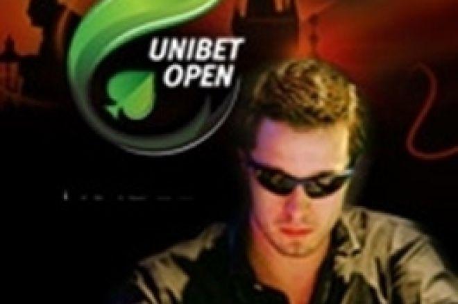 Unibet Openi esimene päev möödas: eestlased püsivad mängus 0001