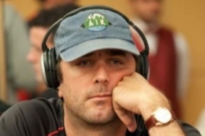 World Poker Tour Merit Cyprus Classic デイ1B: Phil Gordonがリード 0001