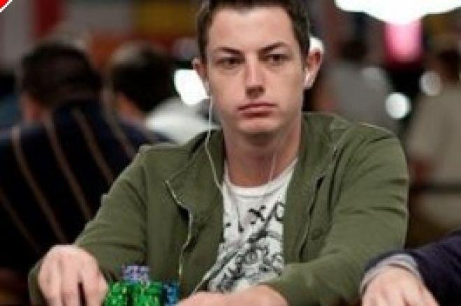 Lontoon tapahtumia: Televisioidun pokerin ennätyspotista huhuja ja miljoonan dollarin pelin voittaja 0001