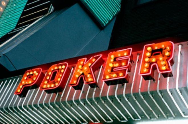 Краткие новости покера: новый спорт бар от PokerStars... 0001
