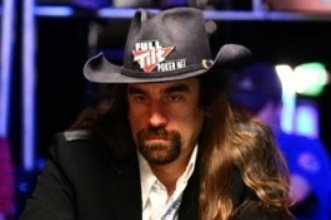 World Series of Poker Europe: Chris Ferguson сред лидерите в... 0001