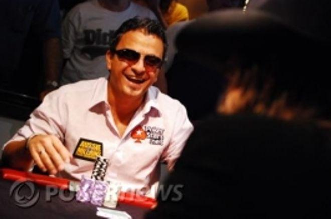 The Nightly Turbo: O επόμενος poker star της Αυστραλίας, ο Guy πάει στο διάστημα και δείτε το Poker IQ σας 0001
