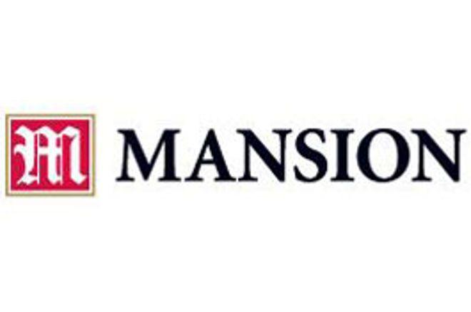 $1,000-os Freeroll a Mansion Poker-en - Nincs minimális befizetés! 0001