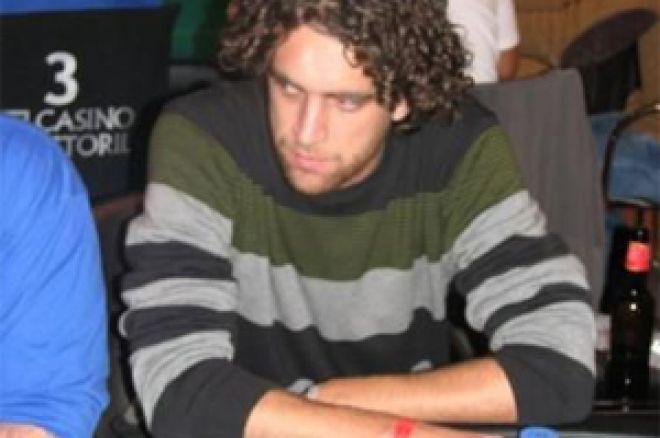 """Dário """"Kunxxx"""" Pereira Vence Etapa #25 do PT Poker Series 0001"""