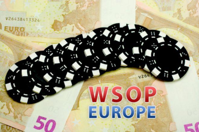 Рекордное колличество участников WSOP Europe 2009 в... 0001