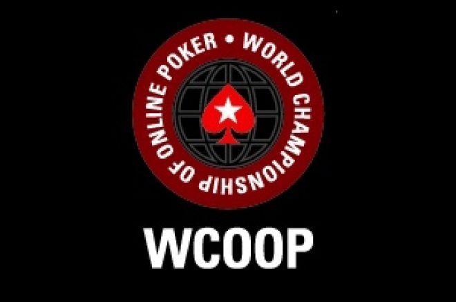 Resumo WCOOP: As Estrelas Atacam em Força 0001