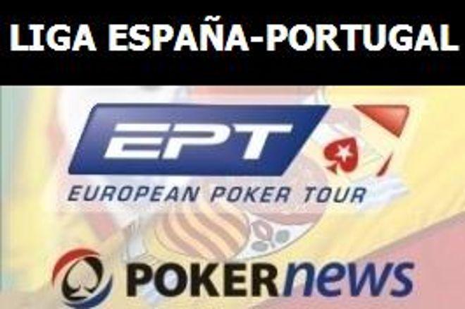 """""""Mikelillo"""", de Pamplona, flamante ganador de la etapa 8 -- Liga Pokerstars... 0001"""