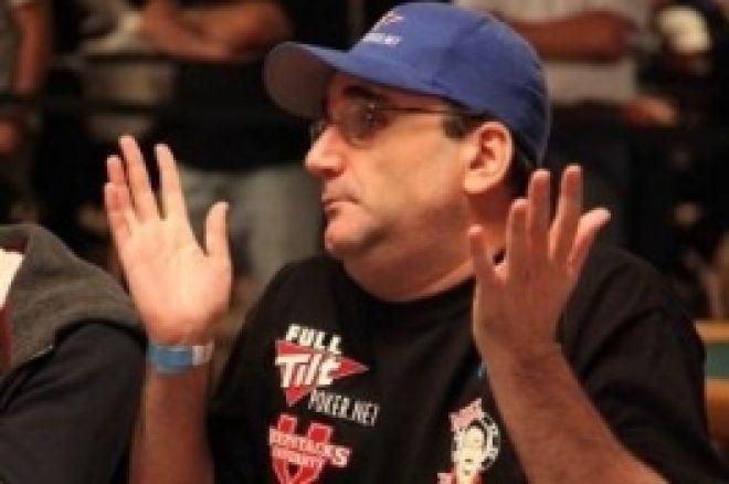 Покер БЛИЦ: Borgata новини, нов покер рекорд и 'Устата'... 0001