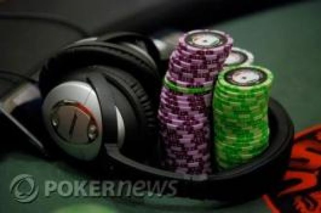 Resumen de resultados de torneos de poker en vivo recientes 0001
