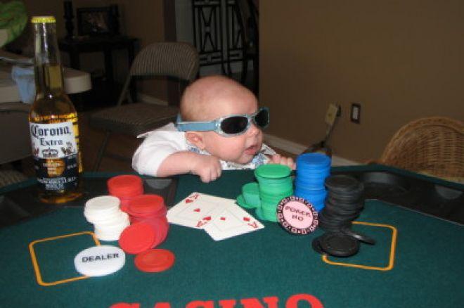 Challenge James - Poker and Parenthood 0001
