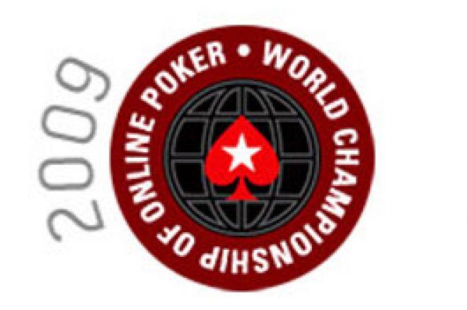 Pokerstars.com WCOOP Main Event med meget godt norsk resultat. 0001