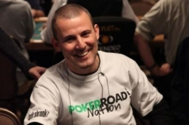 Joe Sebok, nuevo jugador de UltimateBet. 0001