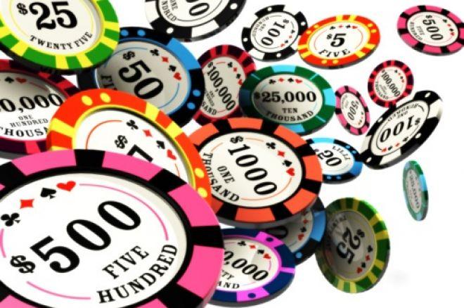 Краткие новости покера: рекорды покера, судебные... 0001