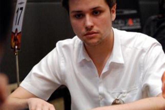 """Yevgeniy """"Jovial Gent"""" Timoshenko Ganha Main Event das WCOOP 2009 0001"""