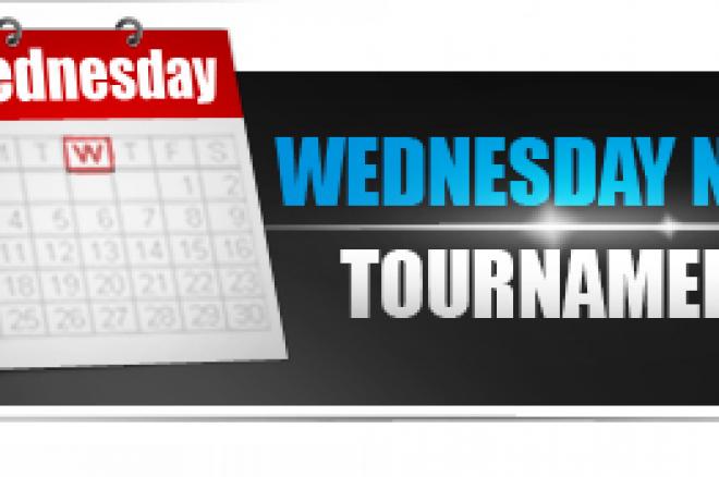 Всяка Сряда невероятни турнири в Redkings с... 0001