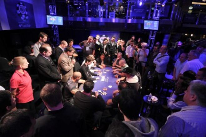 London's Calling: WSOPE £2500 PLO/PLH down to Five, European Championships Results 0001