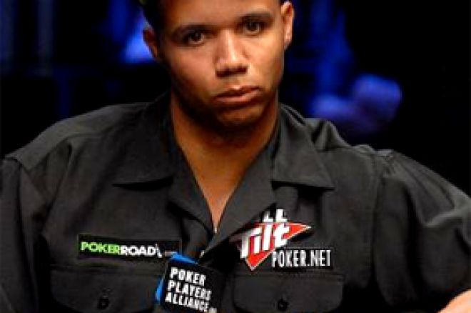 World Series of Poker 2009 - Episódios 17 e 18  Já Disponíveis 0001