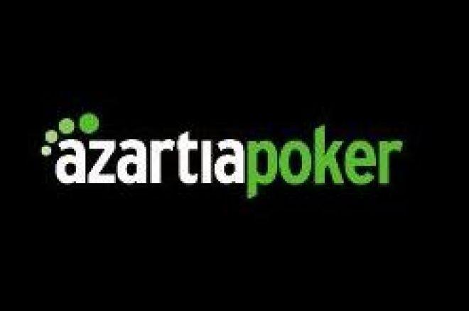 Azartia: presentada una nueva sala de poker online en el panorama español 0001