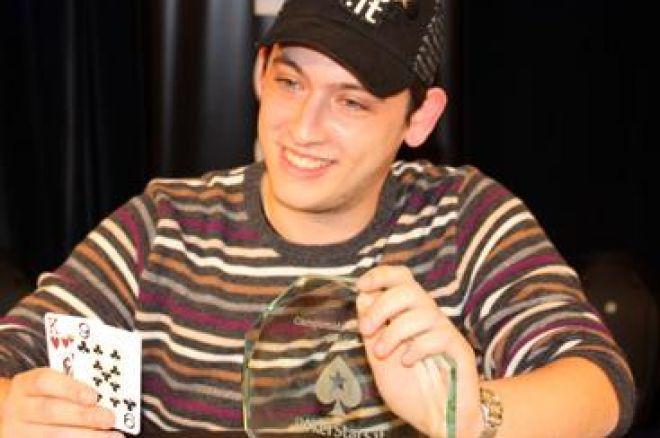 PokerStars expulsa a Filippo Candio, jugador del Team Pro Italia 0001