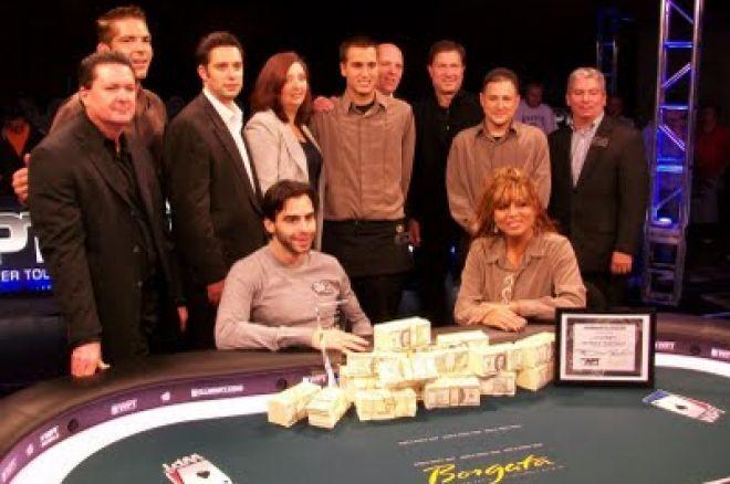 Oliver Busquet Wins WPT Borgata Poker Open Championship 0001