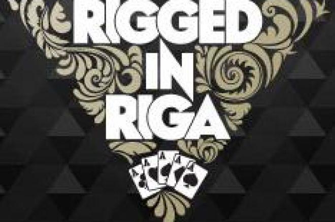 В октябре в Латвии пройдет турнир Rigged in Riga 0001