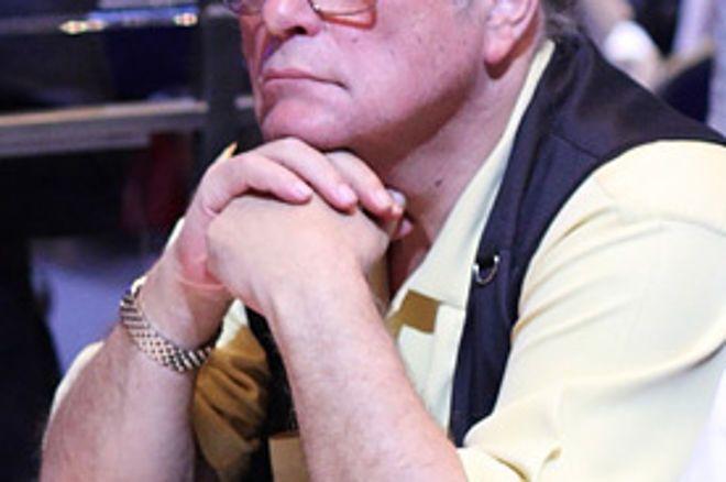 WSOPE 2009 – 2. nap - Demján Sándor továbbjutott! 0001