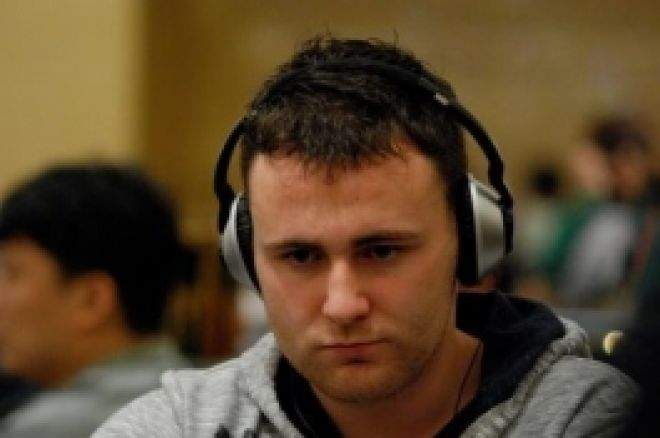The World Series of Poker ヨーロッパ デイ 1: JP Kelly がリード 0001