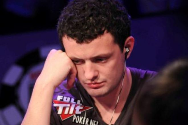 London's Calling: WSOPE Main Event Final Table 0001