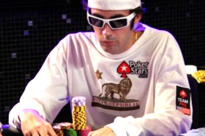 Final do Dia 4 WSOPE com Jason Mercier na Liderança 0001