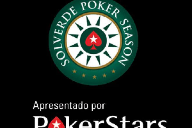 Pokerstars Solverde Poker Season 2009 – Calendário Etapa #10 0001