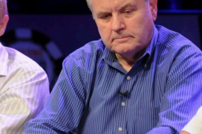 WSOPE Main Event - Christer Björin till final 0001
