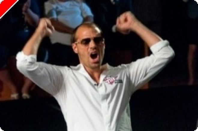 WPT Merit Cyprus Classic 데이6:  Bichon가 프랑스에 승리를 가져왔다. 0001