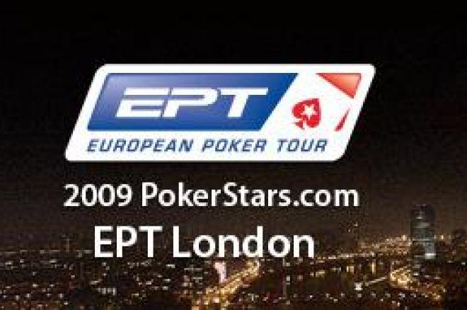 EPT de Londres: hoy Sábado día 1B, a las 13:00 horas, SEGUIMIENTO EN DIRECTO en PokerNews... 0001