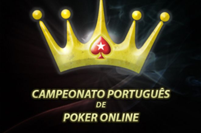 PT Poker Series – Etapa #27 No-Limit Hold'em com Rebuys 0001
