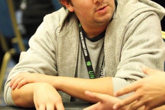 Újabb magyar siker az Austrian Classic 2009 pókerversenyen 0001