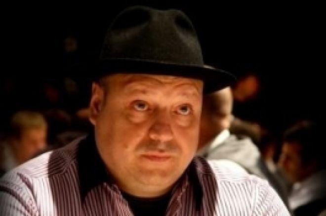 PokerStars ЕРТ в Лондоне Главный Турнир: Nikolai Senniger и Jeffrey... 0001