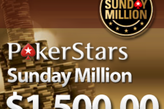 O Português 'Fraram' Venceu o Sunday Million na PokerStars 0001