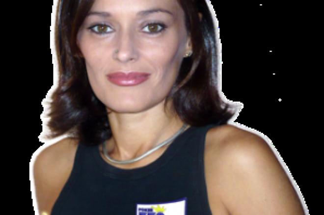 """Rosa Martínez """"Cibeles"""", nueva incorporación del Team español  de Poker770 0001"""