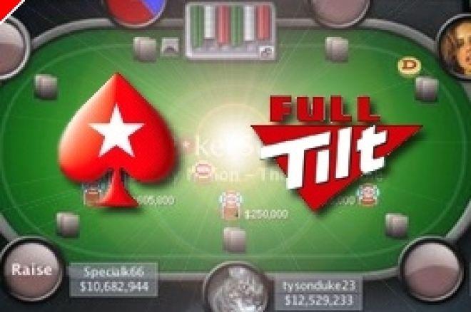 Pokerstars vs FullTilt